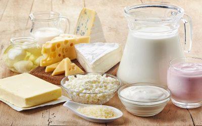 منتجات الحليب قليلة الدسم تقلل من خطر الإصابة بأعراض الاكتئاب