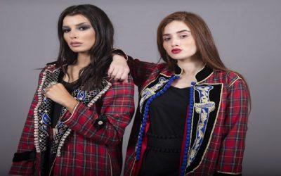 """سميرة السباعي ومريم بومزيل مصممتان مغربيات تتألقان من خلال دار أزياء """"Unik25"""""""