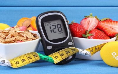 اتباع نظام غذائي عالي السكر يؤدي للإصابة بالتهاب الأمعاء