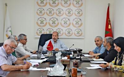 نقابة موظفي الجماعات المحلية تدعو الداخلية إلى تسوية وضعية موظفي الجماعات وإنصاف حاملي الشهادات