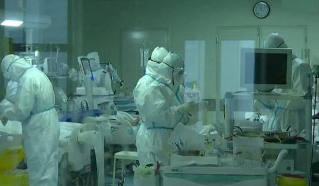 فرنسا: إرتفاع حالات المصاببين بفيروس كورونا إلى 38