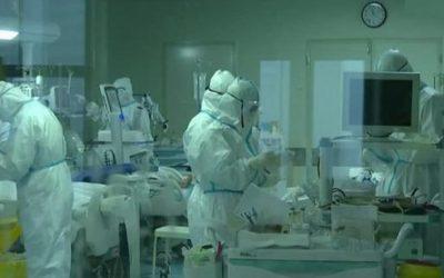 ارتفاع عدد الاصابات بفيروس كورونا في المغرب الى 1021