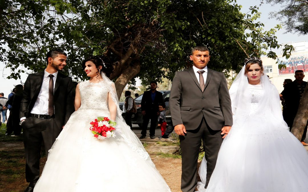 إعتقال 4 مغربيات وتركيين يشتبه في إنتمائهم لشبكة النصب بإسم الزواج بتركيا