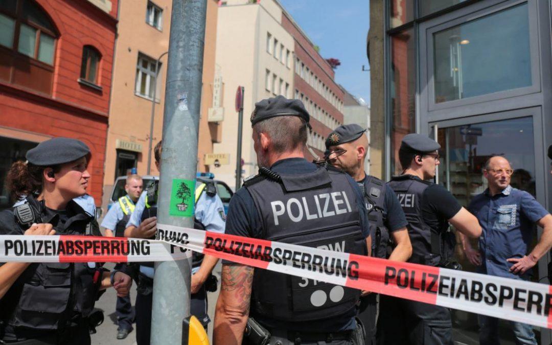 مخططات مرعبة تضمنت هجمات على مساجد وسياسيين بألمانيا