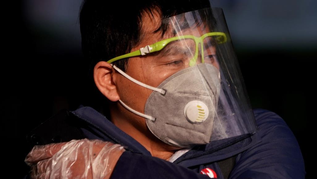"""منظمة الصحة العالمية: ثلثا سكان الأرض مهددون بالإصابة بفيروس """"كورونا"""" القاتل"""