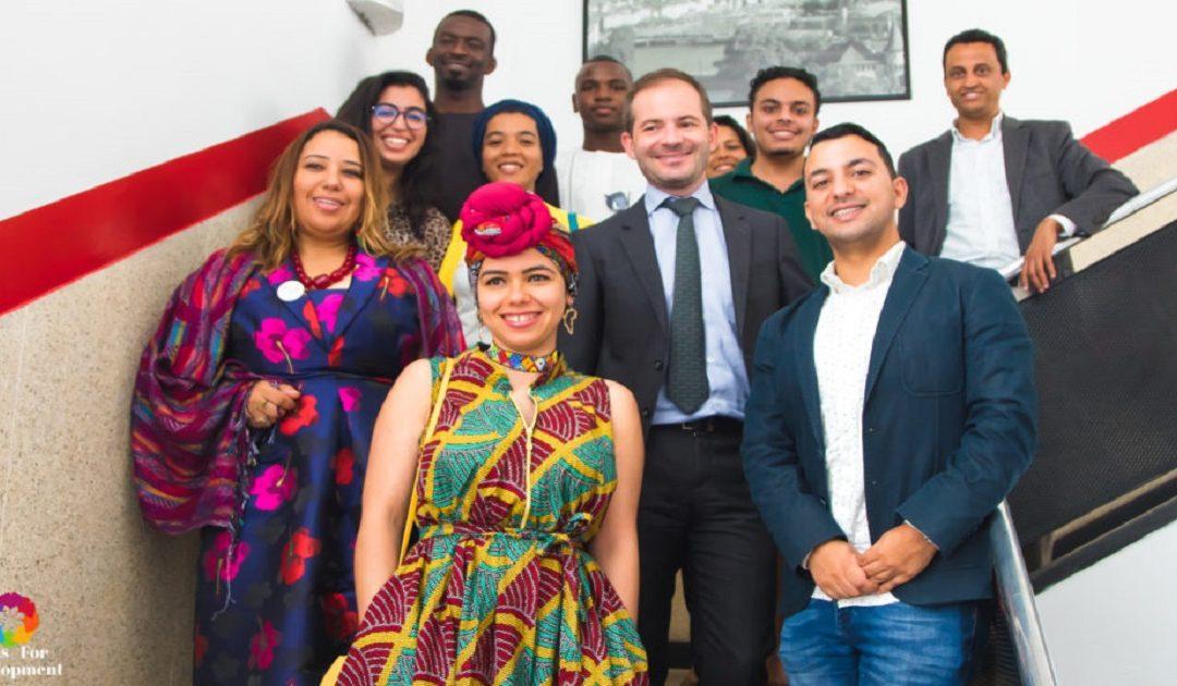 مشروع شبابي مغربي في مجلس الأمن و السلام بالإتحاد الإفريقي