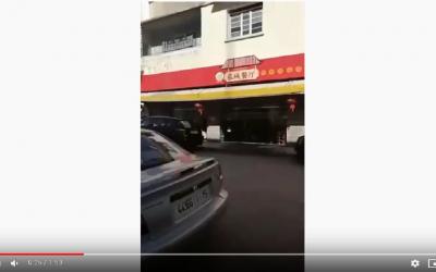 إعتقال الفتاة صاحبة فيديو إصابة احد الصينين بفيروس كورونا بفاس