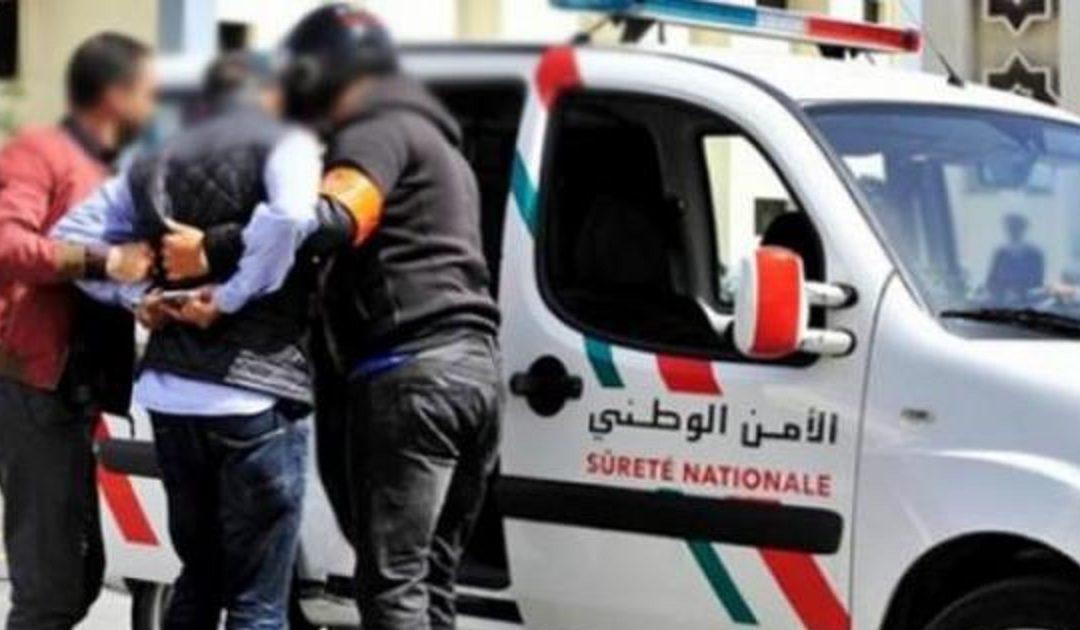 التبليغ عن جريمة وهمية يسقط شابا في قبضة الأمن بالدار البيضاء