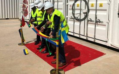 """المغرب والسويد يطلقان نظام تخزين الطاقة الشمسية بطريقة مبتكرة بمجمع """"نور"""" ورزازات"""