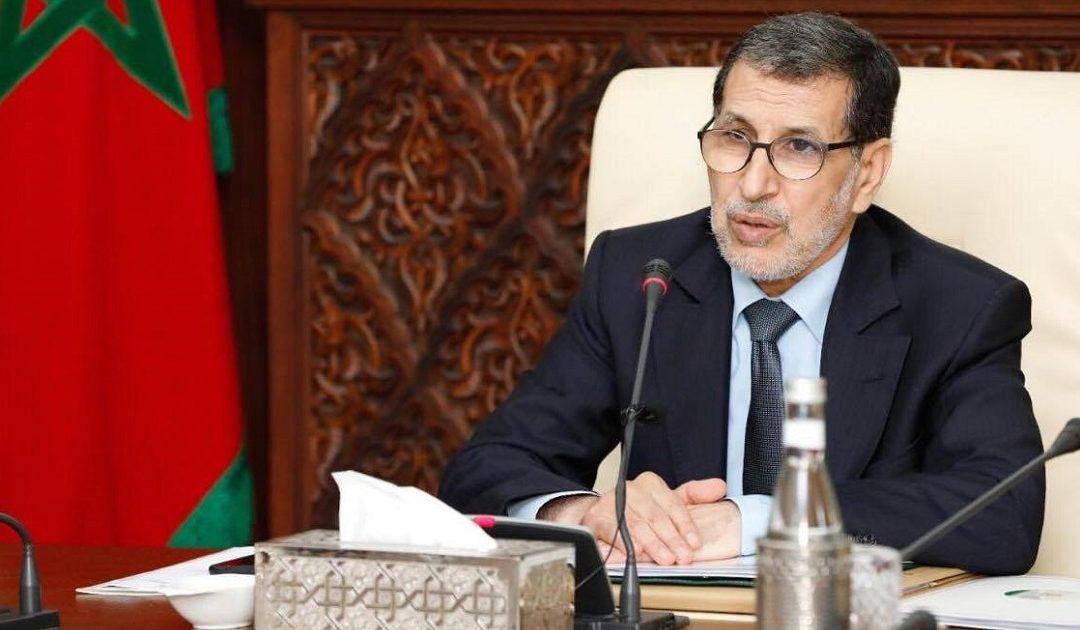 العثماني يتوعد المخالفين لتطبيق إجراءات حالة الطوارئ الصحية بعقوبات جنائية