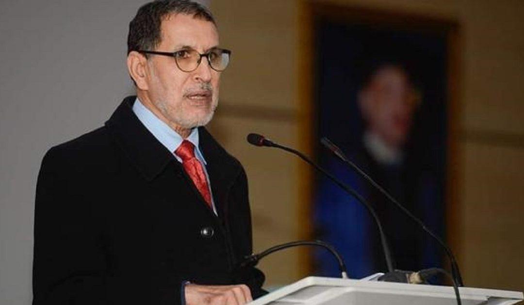 العثماني: كورونا كشفت نقاط قوة في الاقتصاد الوطني والإصلاحات الكبرى لم تتوقف خلال الجائحة