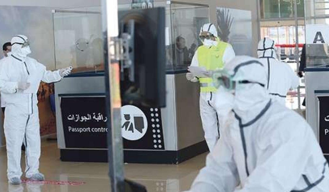 عاجل..وزير الداخلية يعلن حالة الطوارئ الصحية