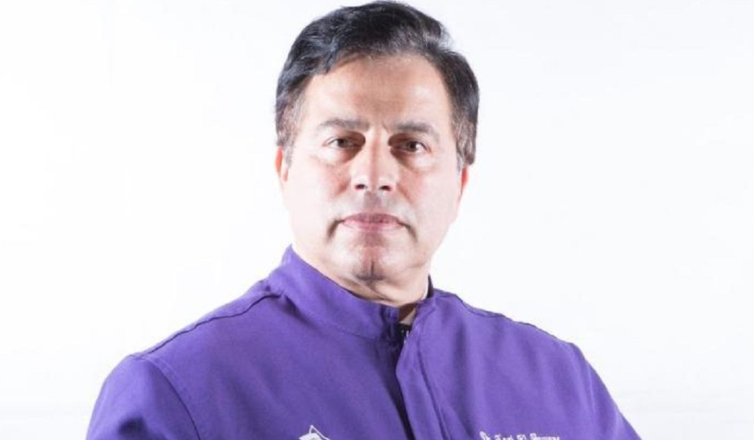 """بادرة تضامنية .. الدكتور التازي يضع مصحته بمعداتها رهن إشارة وزارة الصحة لاستقبال المصابين بـ """"كورونا"""""""