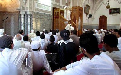 """""""كورونا"""" توحد خطبة الجمعة في مساجد المملكة"""