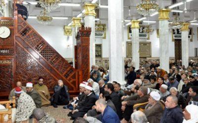 دار الإفتاء المصرية: الإسلام أجاز الصلاة في البيوت في حالة الكوارث الطبيعية والأوبئة