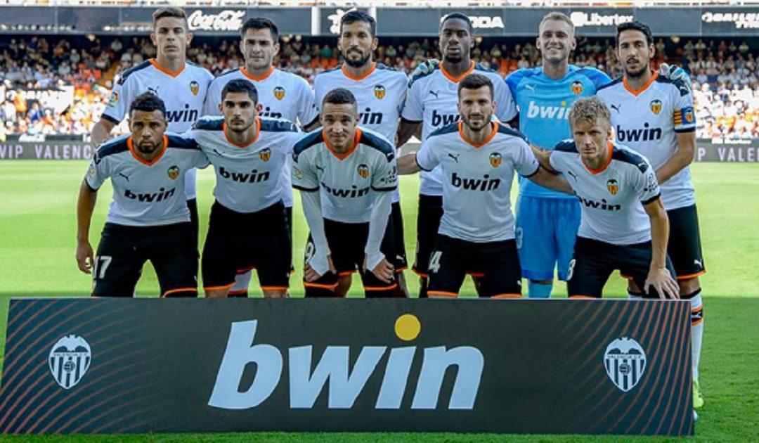 """نادي فالنسيا الإسباني يعلن إصابة 35 في المائة من لاعبيه وموظفيه بفيروس """"كورونا"""""""