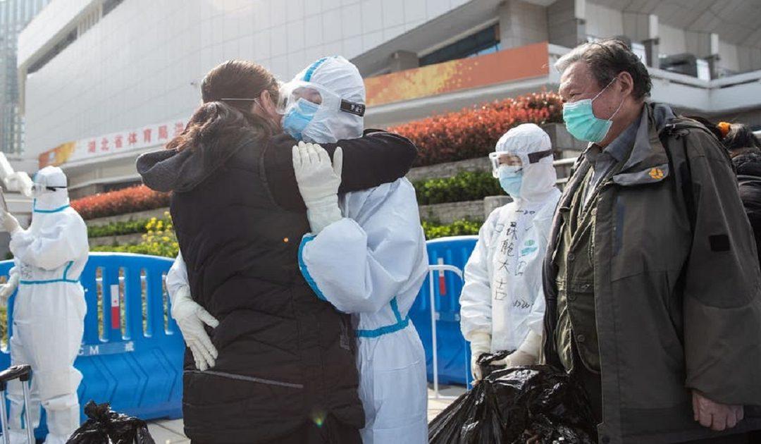 """شفاء 14 مصابا بفيروس """"كورونا"""" في موسكو"""