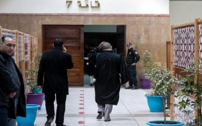 مسؤولون بمحاكم البيضاء يرفضون إجراء تحاليل كورونا