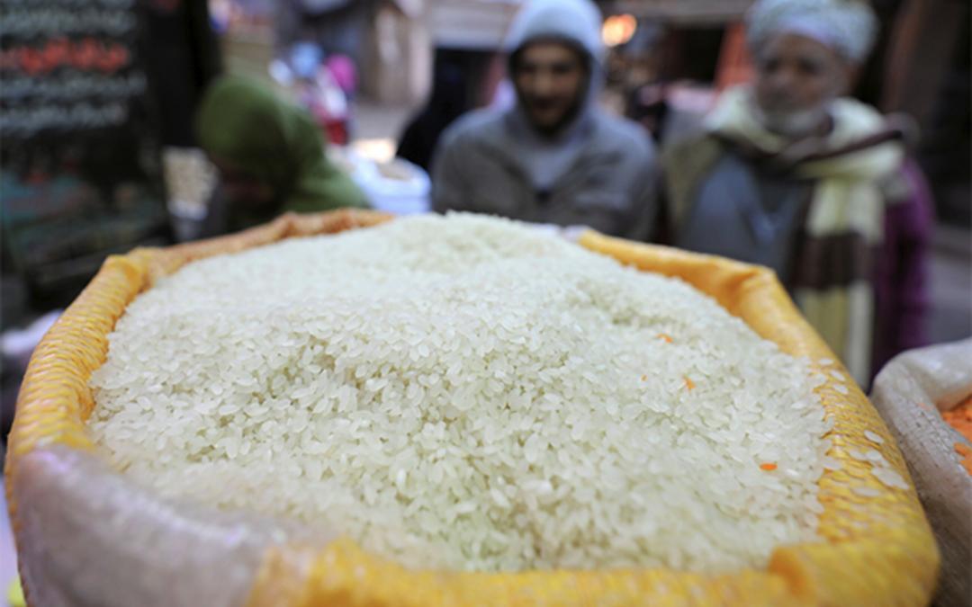 مهنيو قطاع الأرز : المخزونات المتوفرة من المادة تفوق بكثير احتياجات المستهلكين المغاربة