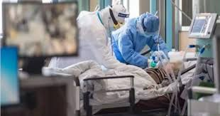 احداث مستشفى ميداني مؤقت بالدار البيضاء