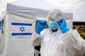 ارتفاع إصابات كورونا في إسرائيل إلى 705