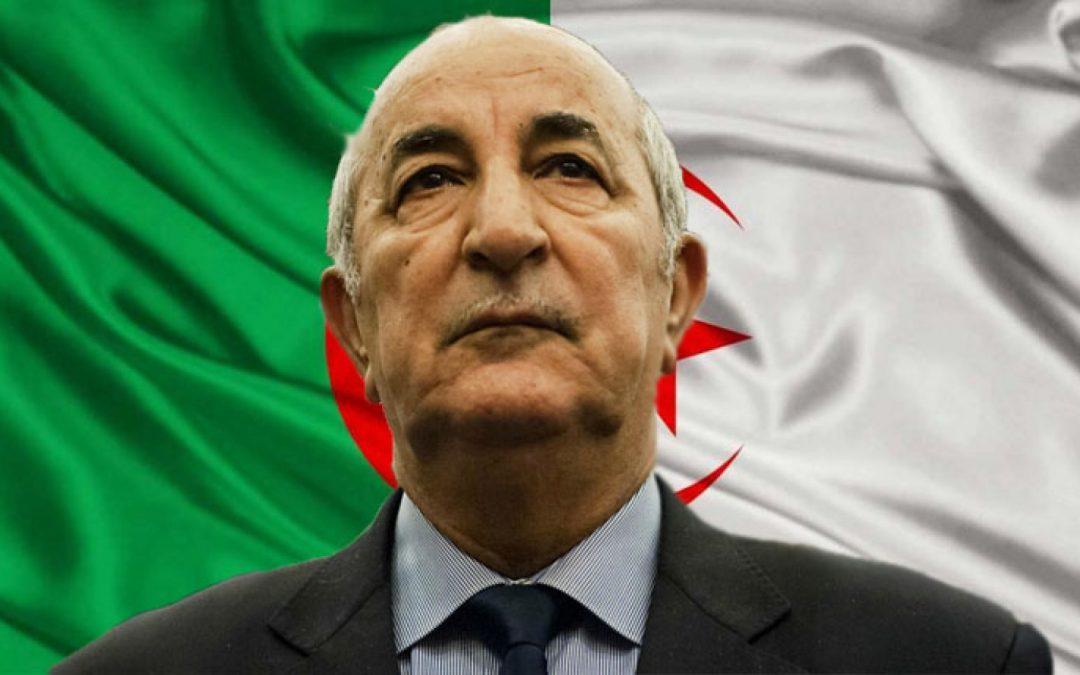 الحكومة الجزائرية تقدم استقالتها