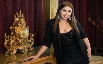 """بعد أن ادعت إصابتها بـ """"كورونا"""" في المغرب.. إيناس عز الدين مهددة بالشطب من نقابة الموسيقيين بمصر"""