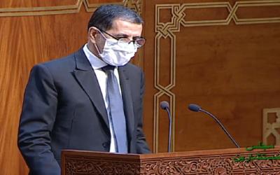 """العثماني: المغرب تحكم في وباء """"كورونا"""" ونسبة الإماتة في المملكة الأقل عالميا"""