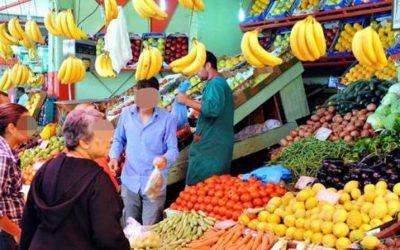 أسعار الخضر والفواكه والدجاج الحي تنخفض في الأسواق المغربية خلال الأسبوع الحالي