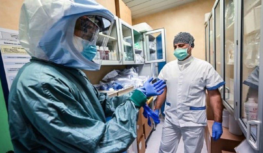 نتائج فيروس كورونا تستبعد مخالطي الحالات الثلاثة بالداخلة