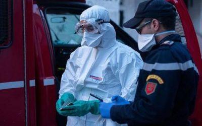 خنيفرة: المصاب الوحيد بكورونا يغادر المستشفى بعد تماثله للشفاء الكامل