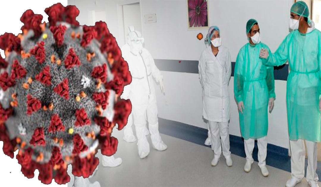 تسجيل 663 إصابة جديدة بفيروس كورونا