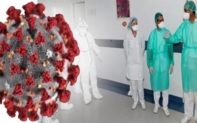 وزارة الصحة: تسجيل 2356 إصابة جديدة بفيروس كورونا