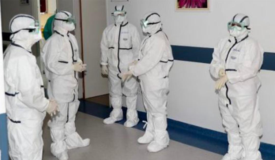 وزارة الصحة: تسجيل 2397 إصابة جديدة بفيروس كورونا