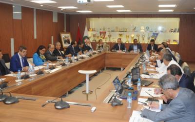 إعادة هيكلة الإدارة التقنية للمنتخبات الوطنية ومنح مهام جديدة لفتحي جمال والحسين عموتة