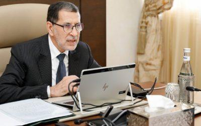 العثماني يدعو الوزراء إلى فتح قنوات الحوار مع النقابات حول تدبير مرحلة ما بعد حالة الطوارئ