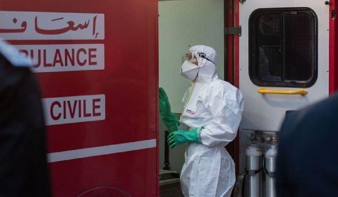 استبعاد 1444 حالة اشتبه في إصابتها بفيروس كورونا بإقليم آسفي