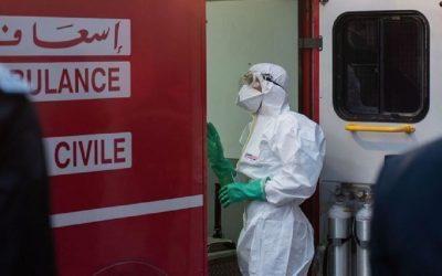 وزارة الصحة: تسجيل 26 اصابة جديدة بفيروس كورونا