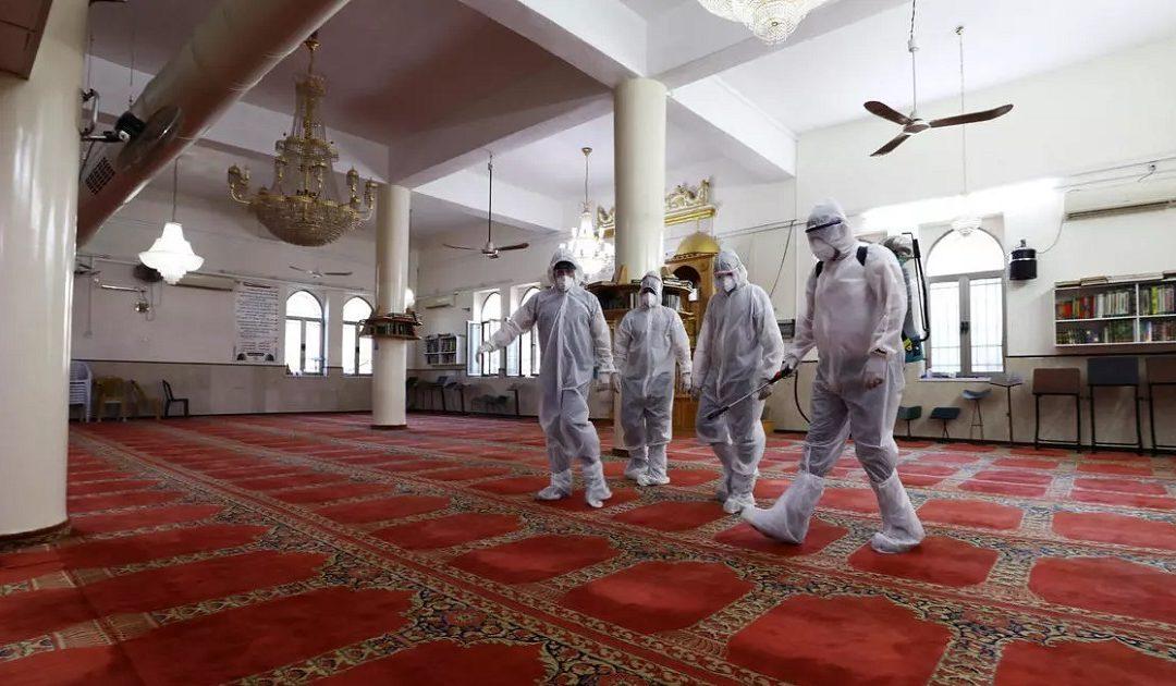 المجلس العلمي الأعلى: صلاة عيد الفطر تصلى في المنازل مع الأخذ بسنة الاغتسال والتطيب والتكبير