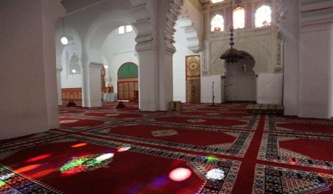 عاجل .. وزارة الأوقاف تعلن رسميا موعد إعادة فتح المساجد