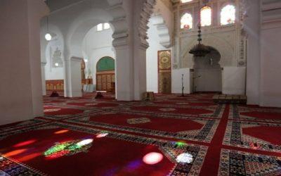 وزارة الأوقاف والشؤون الإسلامية تكشف حقيقة فتح المساجد يوم 4 يونيو المقبل