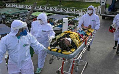 فرنسا..تسجيل 998 حالة إصابة جديدة بفيروس كورونا