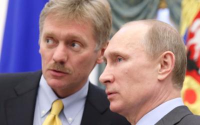 المتحدث باسم فلاديمير بوتين يعلن إصابته بفيروس كورونا