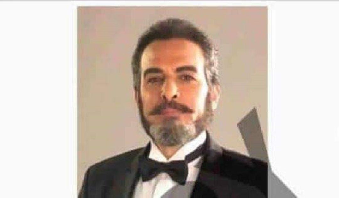 اختيار الفنان المصري أحمد عبد العزيز سفيرا للسلام بمنظمة سبمودا