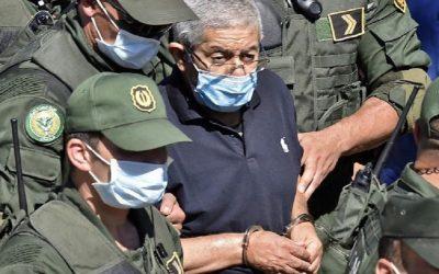 حكم بسجن الجزائري أحمد أويحيى لإدانته بالفساد وتبديد المال العام