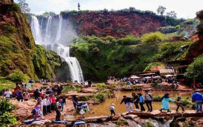 تراجع عدد السياح الوافدين على المغرب بنسبة 78,5 في المائة
