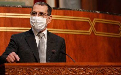 العثماني: تدخل المغرب بالكركرات لتأمين الطريق سيجعل من المناطق المحاذية للمعبر أماكن تنموية