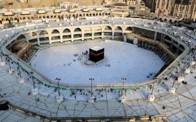 """أكبر دولة إسلامية سكانا تقرر إلغاء الحج هذا العام بسبب """"كورونا"""""""