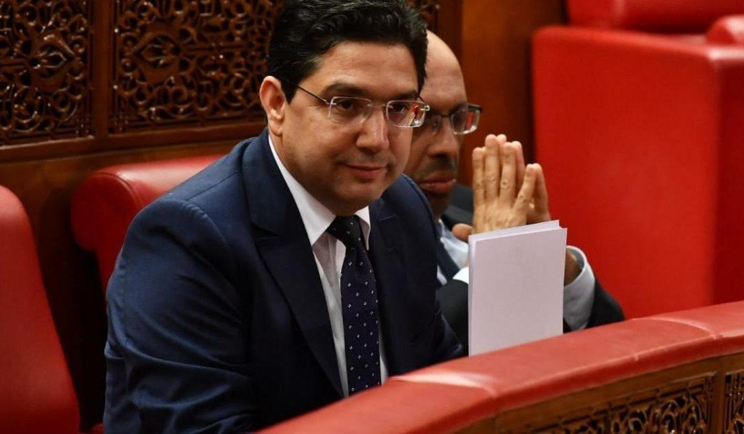 بوريطة: المغرب لن يؤدي دور الدركي في ملف الهجرة