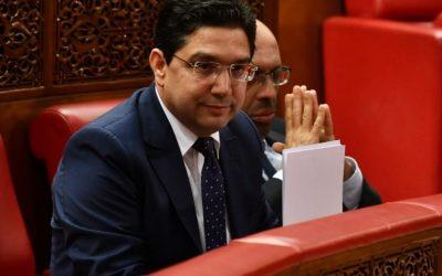 """بوريطة: المغرب يعتبر """"مرجعا"""" في مجال السلم والاستقرار بإفريقيا"""